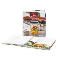 Fresh Blends Recipe Book