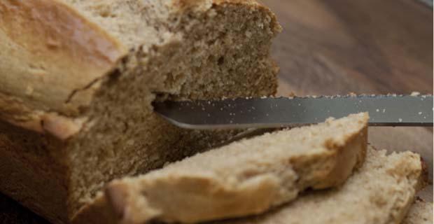 Peanut Butter Breadrecipe