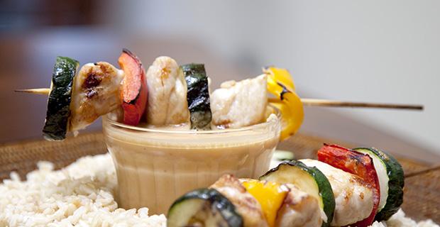 Thai Peanut Saucerecipe