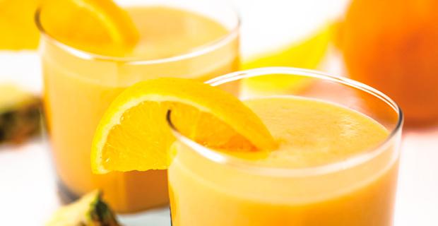Pineapple Orange Juice | Blendtec