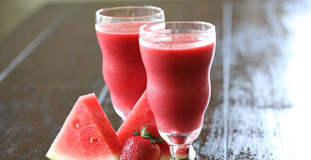 Melon-Berry Sipperrecipe