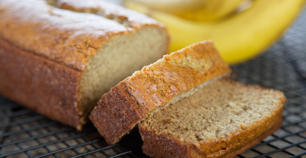 Banana bread blendtec banana breadrecipe forumfinder Image collections