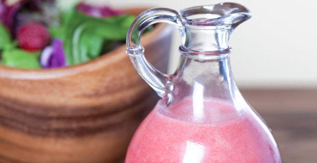 Raspberry Vinaigretterecipe