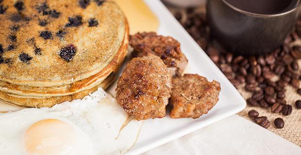Sweet Breakfast Sausagerecipe