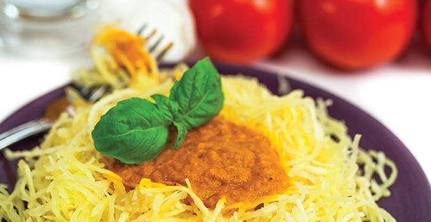 Oven-Roasted Tomato Saucerecipe