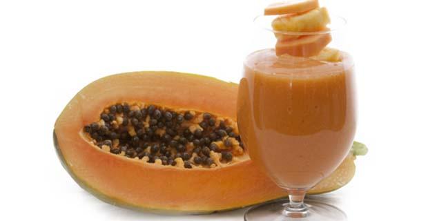 Papaya Passionrecipe