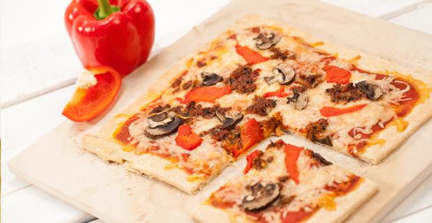Personal Pizza Doughrecipe