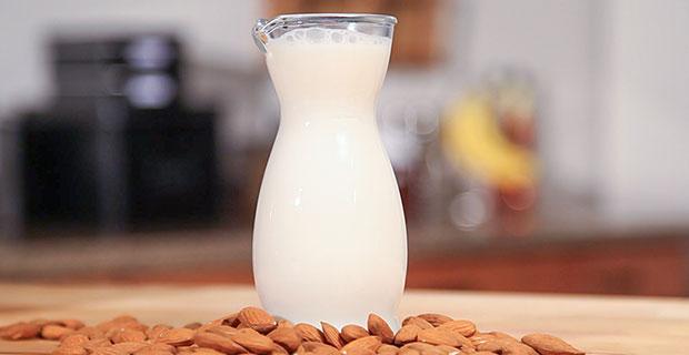 Almond Milkrecipe