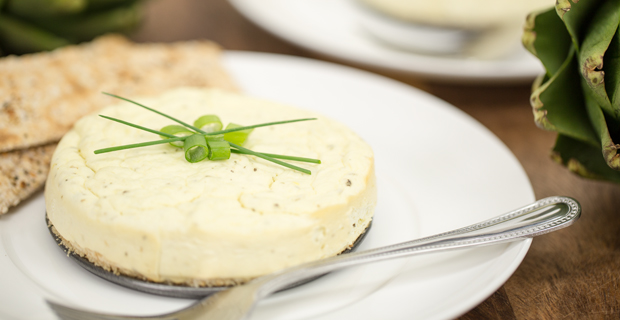 Savory Appetizer Cheesecakerecipe