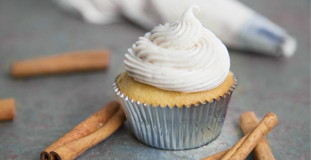 Cinnamon Cream Cheese Frostingrecipe