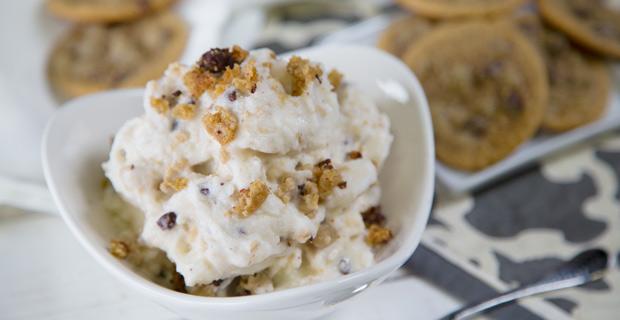 Cookie Dough Ice Creamrecipe