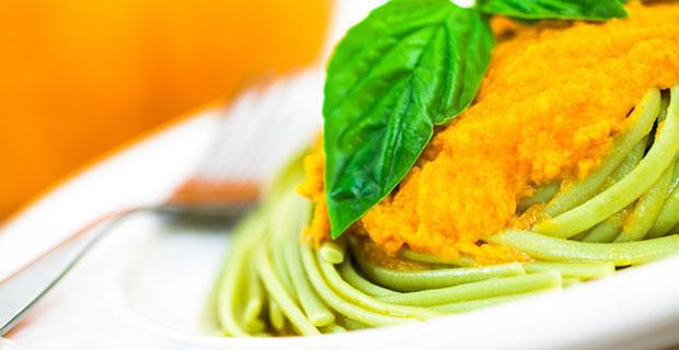 Pumpkin Pasta Saucerecipe