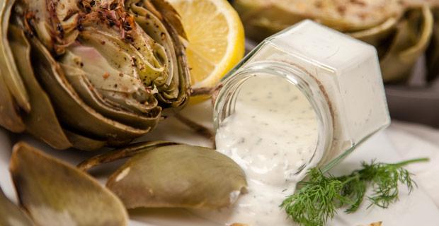 Garlic Aiolirecipe