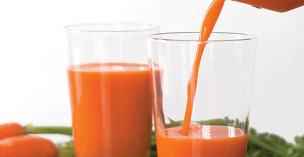 Carrot Juicerecipe