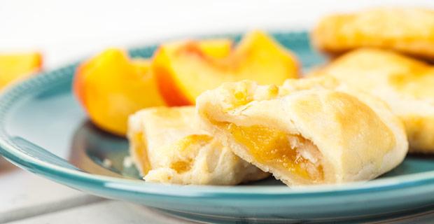 Peach Empanadasrecipe