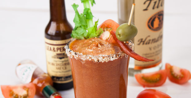 Frozen Bloody Maryrecipe
