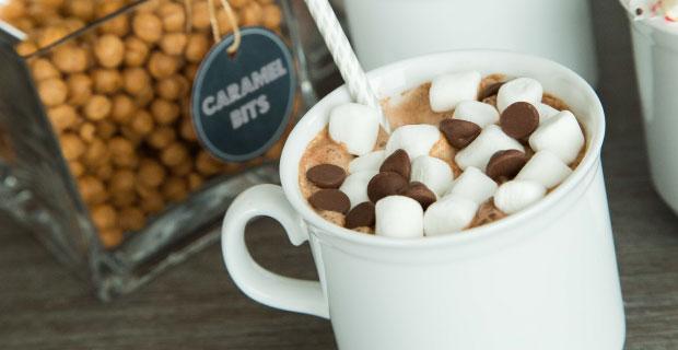 Best Blender Hot Chocolaterecipe