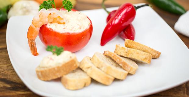 Spicy Shrimp Diprecipe