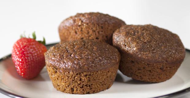 Cranberry Bran Muffinsrecipe