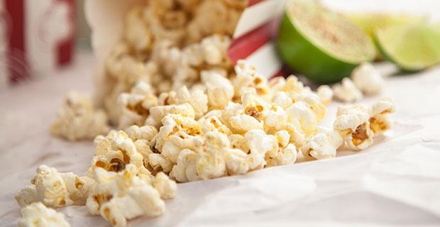 Chili-Lime Popcornrecipe