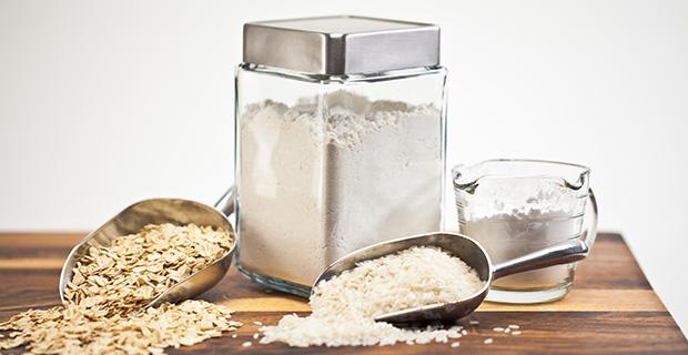Gluten-Free Baking Mixrecipe