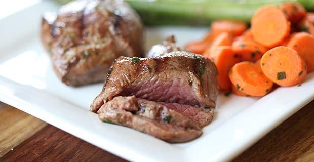 Beef Marinaderecipe