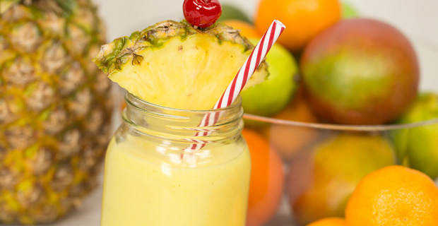 Pineapple Juicerecipe