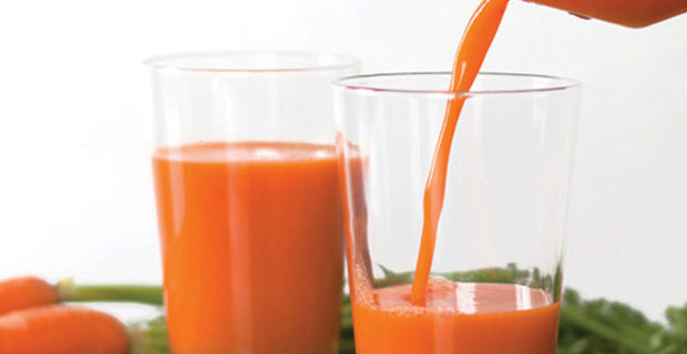 Carrot Juicerecipe