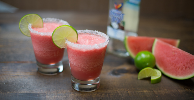 Watermelon Lush Slush