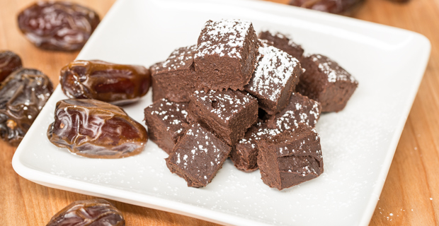 Black Bean Fudgerecipe