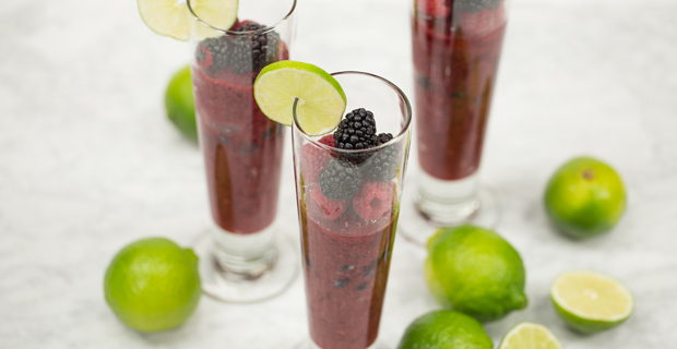 Limeberry Crushrecipe